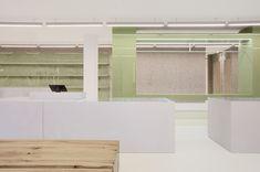 Aarhus, Copenhagen, Architecture, Hospitality, Modern, Retail, Spaces, Furniture, Design