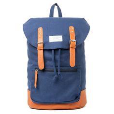 Väska Backpacks, Bags, Fashion, Handbags, Moda, Fashion Styles, Backpack, Fashion Illustrations, Backpacker