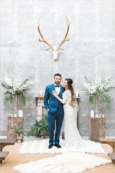Natural ceremony decor ideas @weddingchicks