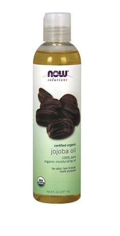 https://blackhairnaturalproducts.com/now-organic-jojoba-oil-amazon-review/  I have been a long time user of jojoba oil and a frequent user of the NOW brand which can be found on Amazon. There are so many things that you can do using jojoba oil. It is one oil that is known to mimic the sebum on our scalp and does wonders for your skin.