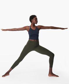 Sweaty Betty Leggings, Gym Leggings, Workout Leggings, Post Workout, Workout Gear, Gym Mirrors, Group Fitness Classes, Spin Class, Fitness Gear