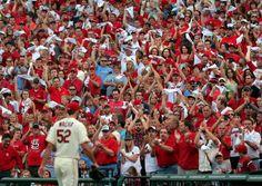 Cardinal Nation loves Michael Wacha!