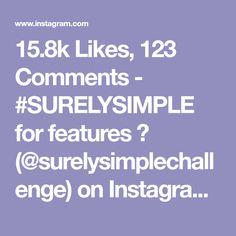 "15.8k Likes, 123 Comments - #SURELYSIMPLE for features ♡ (@surelysimplechallenge) on Instagram: ""Cool tape trick and great message 🙌 •The @surelysimplechallenge Spotlight ✨is via @fionaariva To…"""