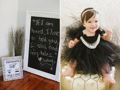 Inspired by Audrey Hepburn, this Breakfast at Tiffany's party is too cute!