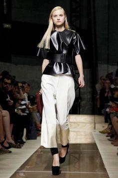 Celine S/S 2012