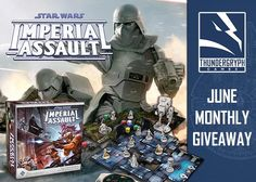 Star Wars: Imperial Assault Giveaway use the link below to enter https://wn.nr/nJpkV7