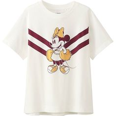 WOMEN DISNEY PROJECT SHORT SLEEVE GRAPHIC T-SHIRT