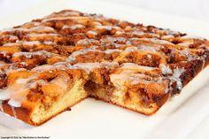 Cinnamon Bun Bread Recipe on Yummly