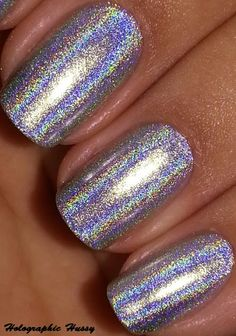 Holographic Hussy