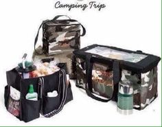 Thirty one camping