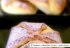 Vaníliás túrós batyu Desserts, Food, Tailgate Desserts, Deserts, Essen, Postres, Meals, Dessert, Yemek