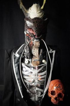 TV Recap: 'Face Off' Episode 604 - 'Guitar Gods' | Review | FEARNET