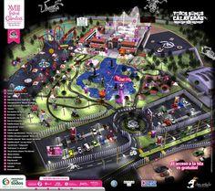 Isla San Marcos  Festival de Calaveras 2012  www.festivaldecalaveras.com.mx