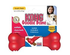 Goodie Bone ** Review more details here : Kong dog toys