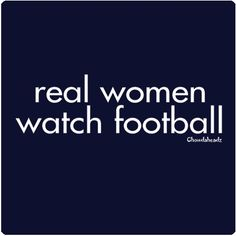 Yes we do!!!! Love football season.. Favorite time of year