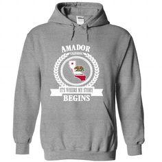 Amador T-Shirts, Hoodies (34.99$ ==► BUY Now!)