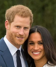 Prince Harry will marry Meghan Markle on the May 2018 in St George's Chapel, Windsor Castle. Prince Harry Et Meghan, Meghan Markle Prince Harry, Princess Meghan, Prince And Princess, Harry And Meghan, Prinz Harry Meghan Markle, Harry And Megan Markle, Prince Charles, Duke And Duchess