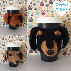 Crochet Dog Cozy Makes The Perfect Gift | The WHOot