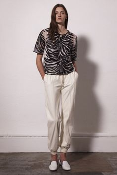 Emma Cook Resort 2014