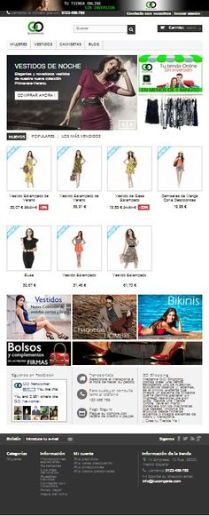 GO Shopping - GO - Global Online