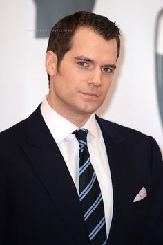 Henry Cavill News: Dapper Superman: Henry Attends BRIT Awards In London