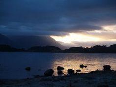 Lago Villarrica.. Pucon