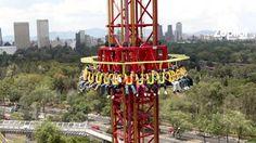 Descubre estos parques temáticos en México y todo lo que puedes hacer. Ecoturismo, diversión, juegos mecánicos, entretenimiento y adrenalina. ¡Diviértete!