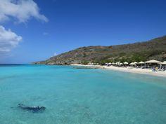 Playa Porto Marie, Curaçao