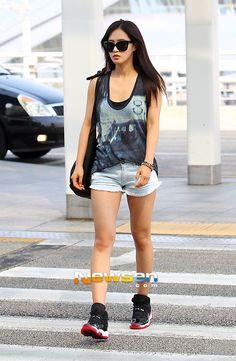 #SNSD #Yuri