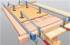 Plywood-Clamping-Extension