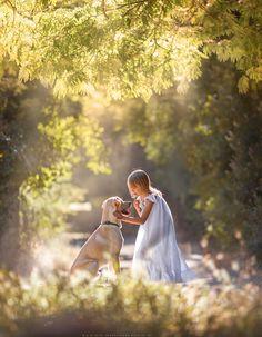 ..Secret.. by Elena Shumilova - Photo 166217095 / 500px