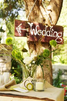 Rustic Elegant Wedding Design for a Tennessee Farm Summer Wedding at Historic Cedarwood | Historic Cedarwood | All Inclusive Designer Weddings