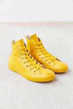 Converse Chuck Taylor All Star Honey Rubber Women's High-Top Sneaker