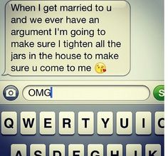 Awww every girl wants this to happen