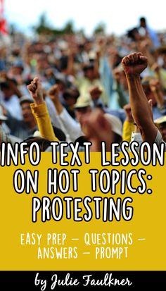 Info text, nonfictio