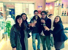 #cincin #brindisi #arezzo