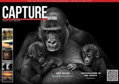 Capture Mania Photography Magazine June – July 2016 Issue 03 – Capture Mania