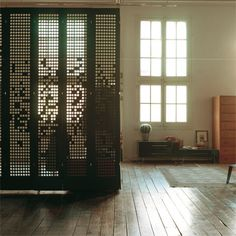 ABR room dividers