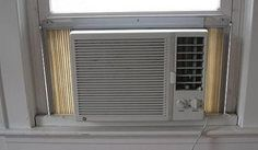 Clean Air Conditioner Filters