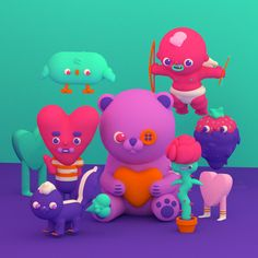 ♡Nickelodeon♡ - JULIAN GLANDER