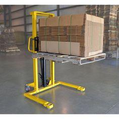 PRO Series All Purpose Hydraulic Lift Service Ideas, Repair Shop, Garage Workshop, Shop Ideas, Diy Ideas, Drafting Desk, Home Projects, Vehicle, Elevator