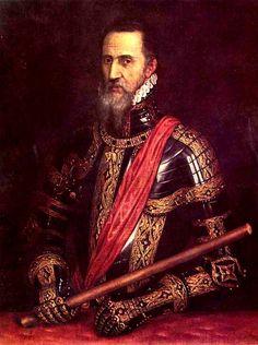 Vice-Rei, Fernando Álvarez, Duque de Alba