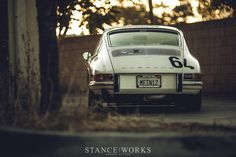 Mein12 – One of the Underdogs | Benton Performance's Porsche 912