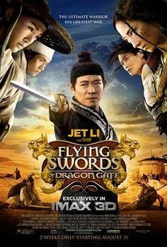 La espada del dragón (2011) | Movicer