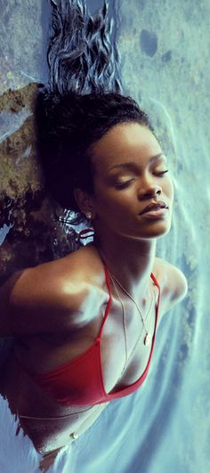 Rihanna understands the many enjoyable sides of Barbados. Find your side!
