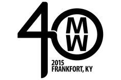 The 40th Anniversary logo! #mtnworkshops #logo