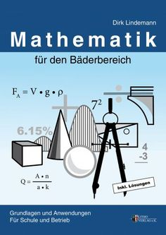Mathematics for the bathing area