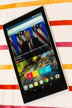 The Ellipsis 8 HD for Verizon offers good cellular network performance, a nice display, and built-in tech support, making it a solid multimedia-focused tablet for the price. Cellular Network, Trump New, Tech Support, Multimedia, Display, Nice, Floor Space, Billboard, Nice France