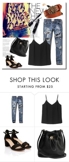 """""""Sin título #855"""" by lululafitte on Polyvore featuring moda y Abercrombie & Fitch"""