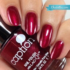 Fast Drying Gel Polish Alternative Caption Lacq3 By Young Nails Color